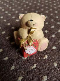 Hallmark Forever Friends Figurine present