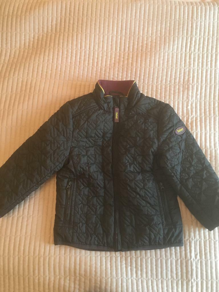 Ted Baker Boys Jacket 4yrs