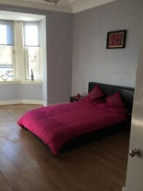 1 Bedroom Fully Furnished Flat West End of Paisley - Available from 1st July 2018