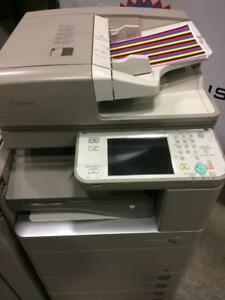 Canon colour imageRUNNER Advance C5045 Refurbished