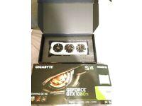 Gigabyte GTX 1080 Ti 11GB