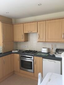 Lovely 2 bed unfurnished ground floor flat, Rosyth