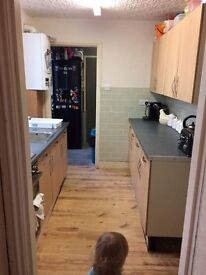 Two Bedroom House in Hastings in Lovely area
