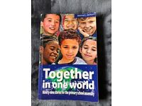 Together in one world - assembly stories