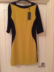Brand New Closet Dress size 8