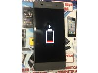 Sony Xperia XA black for spare parts & repairs