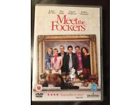 Meet the Fockers DVD