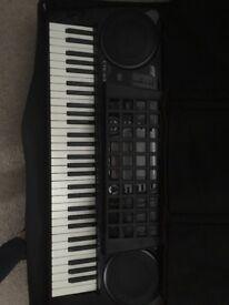 Casio CTK-631 keyboard