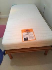 Electric orthopaedic bed (single)