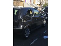 VAUXHALL CORSA SXI+ FOR SPARES OR REPAIRS 95000 MILES (NEW ENGINE)