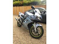 Suzuki SV650s 2006, Low Mileage, 2 Owners, A2 Restricted ,Lots spent + Extras