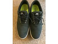 Nike Golf shoes size 12