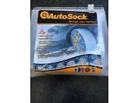 Genuine Autosock Snow Socks