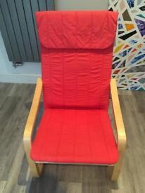 2 SoBuy chairs