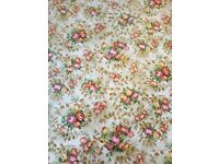 Floral Carpet for Sale