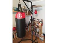 BBE Punchbag Stand