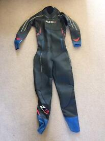 Zone 3 vision wetsuit