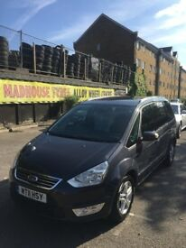 Clean family car with 10 months MOT
