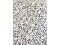 1t 2t 3T 10t OF COTSWOLD CREAM CHIPPINGS /DELIVERED IN DONCASTER/CALL FOR DETAILS 1-20t loads good