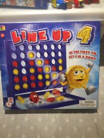Connect 4 rip off game