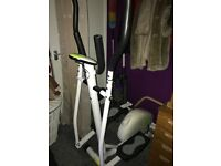 Davina mccoll cross trainer