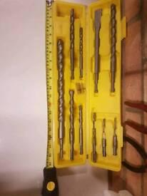 High speed drill bits SALE