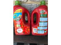 2 litre grow sure tomato feed