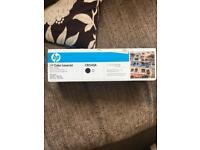 HP. CB540 Black toner