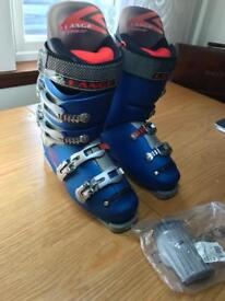 Lange Comp 20 Ski Boot Size 41.5