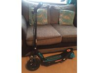 Razor e100 kids scooter used once.
