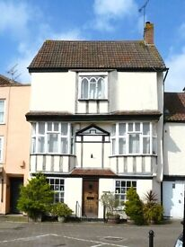 Beautiful character house in Axbridge, Somerset