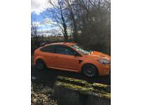 2009 Ford Focus st3 rs replica possible swap px,Bmw,audi,Mercedes.