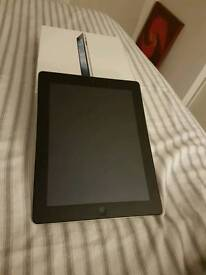 Ipad 2 retina display in original box
