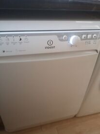 I desist Dishwasher
