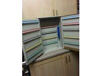 Key cabinet 200 capacity