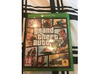 Grand theft auto five perfect condition