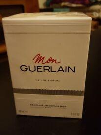 New Mon Guerlain eau de perfume 100ml