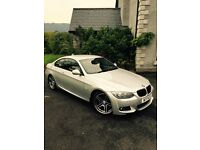 BMW 3 SERIES COUPE M SPORT