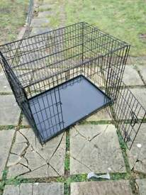 **Medium dog cage** Unused 🐕🐾
