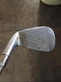 TaylorMade Project X 6 Iron