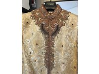 Men sherwani £100 !!!!
