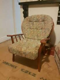 Chair free to collector