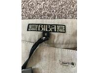 BIBA ladies shorts. Brand new