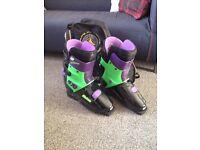 Raichle Ski Boots