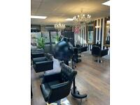 Hairdresser Wanted for Afro Caribbean Hair Salon