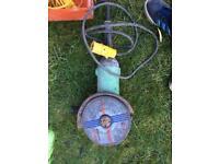 110v large angle grinder