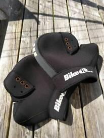 Motorbike mitts
