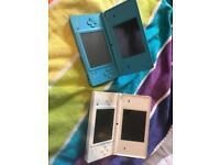 2 Nintendo DS'