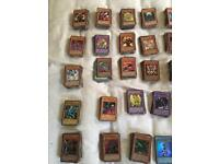 My complete yu gi oh collection
