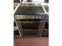 60CM STAINLESS STEEL BELLING ELECTRIC COOKER